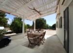 Ostuni Puglia - Villa te koop 29