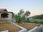 Ruwbouw huis te koop in Andora Liguria 2