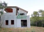 Ruwbouw huis te koop in Andora Liguria 3
