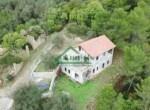 Ruwbouw huis te koop in Andora Liguria 31