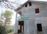 Ruwbouw huis te koop in Andora Liguria 4