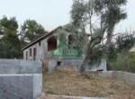 Ruwbouw huis te koop in Andora Liguria 8