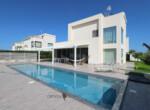 Siracuse - moderne villa met zwembad in Sicilie te koop 1