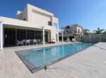 Siracuse - moderne villa met zwembad in Sicilie te koop 15