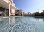 Siracuse - moderne villa met zwembad in Sicilie te koop 16