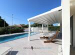 Siracuse - moderne villa met zwembad in Sicilie te koop 2