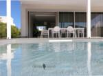 Siracuse - moderne villa met zwembad in Sicilie te koop 4