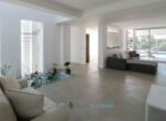 Siracuse - moderne villa met zwembad in Sicilie te koop 6