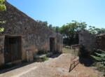 Te renoveren boerderij te koop in Sicilie 5