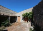 Te renoveren boerderij te koop in Sicilie 9