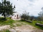 Villa in Noto Antica te koop - Sicilie 1
