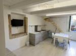 appartement historisch centrum Tropea Calabrie 1