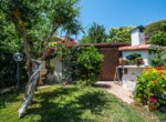 gelijkvloers appartement met tuin in Santa Marinella Lazio 3