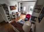 gelijkvloers appartement met tuin in Santa Marinella Lazio 5