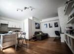 gelijkvloers appartement met tuin in Santa Marinella Lazio 6