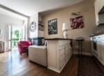 gelijkvloers appartement met tuin in Santa Marinella Lazio 7