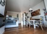 gelijkvloers appartement met tuin in Santa Marinella Lazio 8