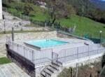 Appartement met zicht op comomeer en zwembad - Domaso 13