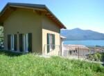 Appartement met zicht op comomeer en zwembad - Domaso 15