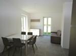 Appartement met zicht op comomeer en zwembad - Domaso 4
