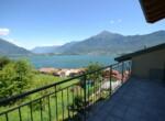 Appartement met zicht op comomeer en zwembad - Domaso 9