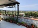 Campania Castellabate - appartement met zeezicht te koop 12