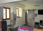 Gualdo Cattaneo - Stenen huis in Umbria te koop 11