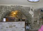 Gualdo Cattaneo - Stenen huis in Umbria te koop 12
