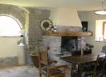 Gualdo Cattaneo - Stenen huis in Umbria te koop 13