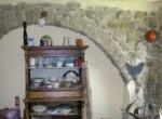 Gualdo Cattaneo - Stenen huis in Umbria te koop 14