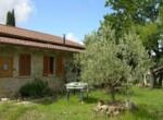 Gualdo Cattaneo - Stenen huis in Umbria te koop 2