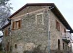 Gualdo Cattaneo - Stenen huis in Umbria te koop 3