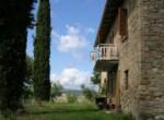 Gualdo Cattaneo - Stenen huis in Umbria te koop 4