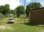 Gualdo Cattaneo - Stenen huis in Umbria te koop 5