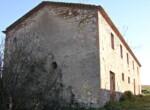 Todi - Te renoveren huis in Umbria te koop 1