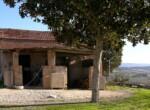 Todi Umbria - Stenen landhuis te koop 14
