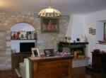 Todi Umbria - Stenen landhuis te koop 2