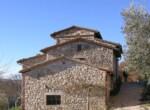 Todi Umbria - Stenen landhuis te koop 4