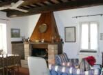 Todi Umbria - Stenen landhuis te koop 5