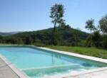 Todi Umbria - domein met landhuis en zwembad te koop 14
