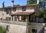 Todi Umbria - domein met landhuis en zwembad te koop 2