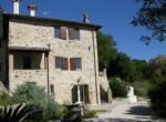 Todi Umbria - domein met landhuis en zwembad te koop 4
