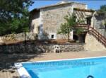 Todi Umbria - huis met zwembad te koop 1