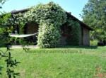 Todi Umbria - huis met zwembad te koop 11