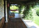 Todi Umbria - huis met zwembad te koop 12