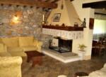 Todi Umbria - huis met zwembad te koop 15