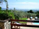 Todi Umbria - huis met zwembad te koop 3