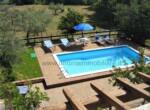 Todi Umbria - huis met zwembad te koop 5