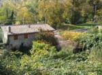 Vroegere molen in Toscane Peschiera te koop 17