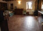 Vroegere molen in Toscane Peschiera te koop 3